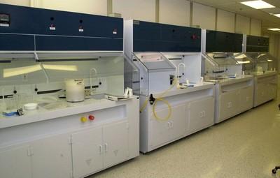 Polypropylene Lab Equipment - LM AIR TECHNOLOGY